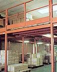 soppalchi uso magazzino - Alessandria