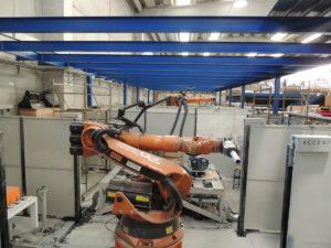 soppalchi in ferro per industria 4.0